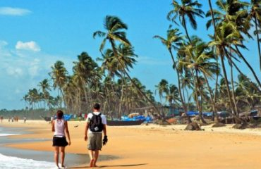 vacanze ai tropici